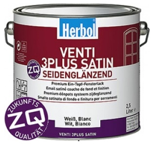 Herbol Venti 3 plus Satin  2,5 l