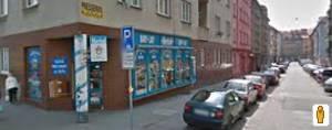 BARVY LAKY Černokostelecká 10, Praha 10